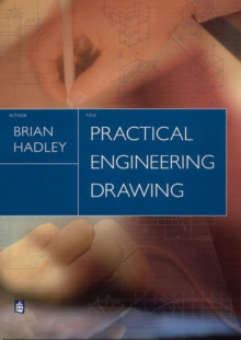 Practical Engineering Drawing, Paperback Book