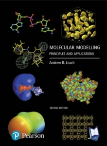 Molecular Modelling : Principles and Applications, Paperback