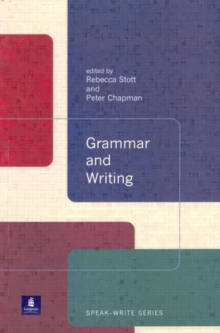 Grammar and Writing, Paperback