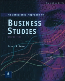 An Integrated Approach to Business Studies : Student's Book, Paperback