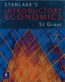 Introductory Economics, Paperback