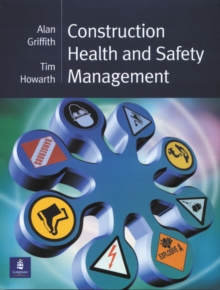 Construction Health and Safety Management, Paperback