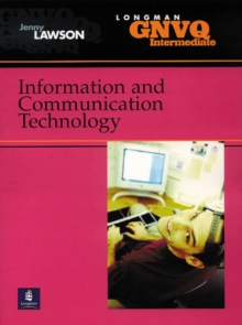 Intermediate GNVQ Information and Communication Technology, Paperback