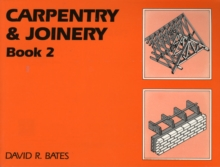 Carpentry and Joinery : Book 2, Paperback Book