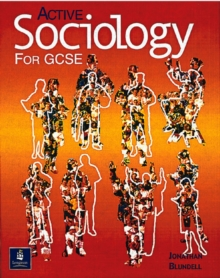 Active Sociology for GCSE, Paperback Book