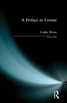 A Preface to Greene, Paperback