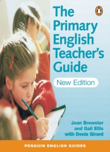 The Primary English Teacher's Guide, Paperback