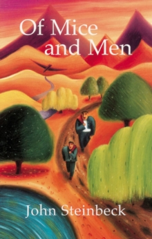 Of Mice and Men : with Notes, Hardback Book