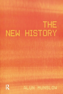 The New History, Paperback Book