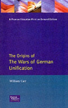 The Wars of German Unification 1864 - 1871, Paperback