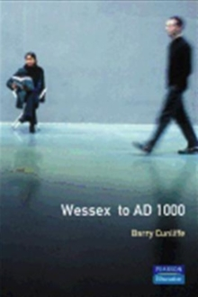 Wessex to 1000 AD, Paperback