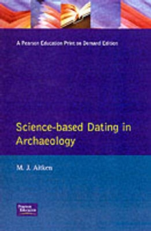 Science-based Dating in Archaeology, Paperback