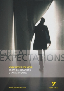 Great Expectations: York Notes for GCSE : Charles Dickens, Paperback