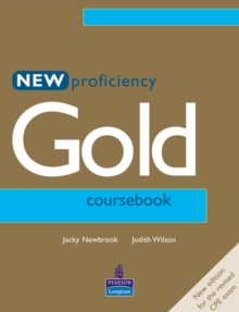 Proficiency Gold, Paperback