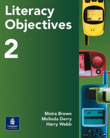 Literacy Objectives Pupils' Book 2, Paperback
