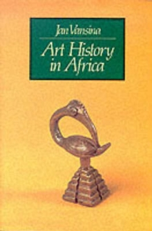 Art History in Africa, Paperback