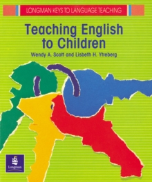 Teaching English to Children, Paperback