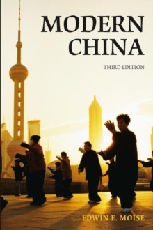 Modern China : A History, Paperback Book