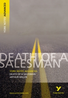 Death of a Salesman: York Notes Advanced, Paperback