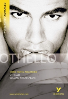 "York Notes on Shakespeare's ""Othello"", Paperback"