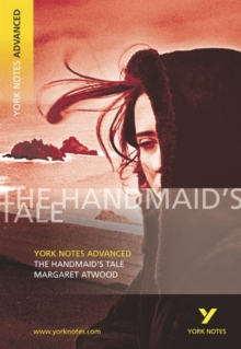 The Handmaid's Tale: York Notes Advanced, Paperback