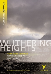 """Wuthering Heights"", Paperback"