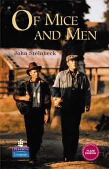 Of Mice and Men : (Without Notes), Hardback