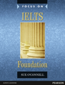 Focus on IELTS : Foundation Coursebook, Paperback