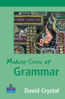 Making Sense of Grammar, Paperback