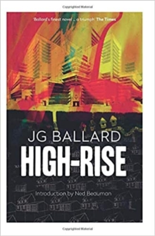 High-rise, Paperback