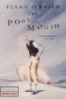 The Poor Mouth, Paperback Book