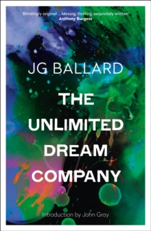The Unlimited Dream Company, Paperback Book