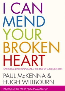 I Can Mend Your Broken Heart, Paperback