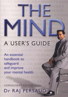 The Mind : A User's Guide, Paperback Book
