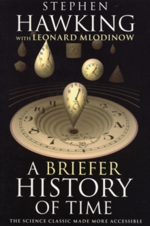 A Briefer History of Time, Paperback