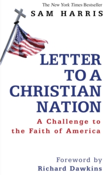 Letter to a Christian Nation, Hardback