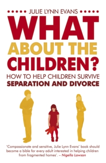 What About the Children?, Paperback