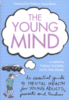 The Young Mind, Paperback Book