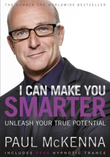 I Can Make You Smarter, Paperback