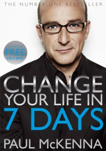 Change Your Life in Seven Days, Paperback Book