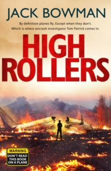 High Rollers : Aviation Thriller, Hardback