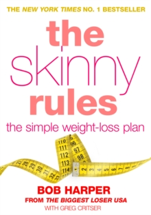 The Skinny Rules, Paperback