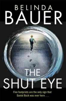 The Shut Eye, Hardback Book