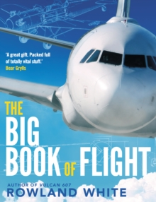 The Big Book of Flight, Paperback
