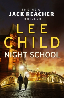 Night School, Hardback