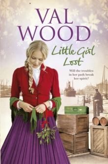 Little Girl Lost, Hardback