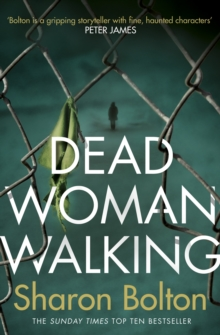 Dead Woman Walking, Hardback Book