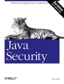 Java Security, Paperback