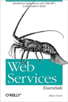 Web Services Essentials, Paperback