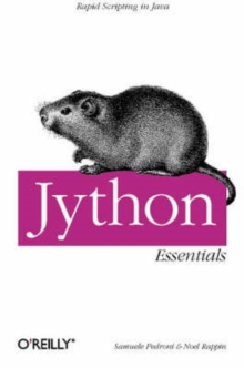 Jython Essentials, Paperback
